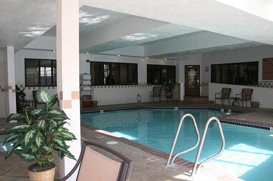 Hampton Inn Salt Lake City Layton Updated 2018 Hotel