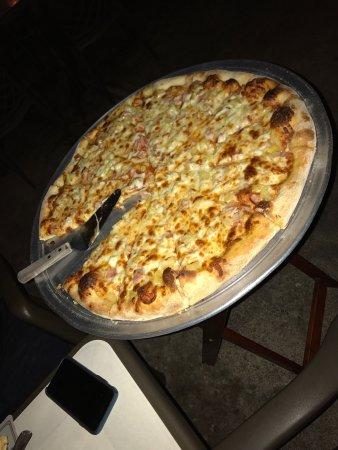 Pizza Bella Photo