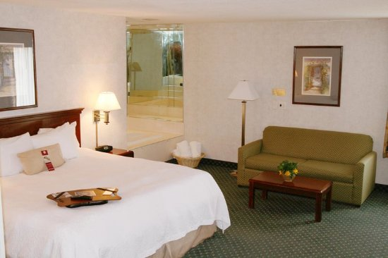 Lancaster, OH: Whirlpool Suite