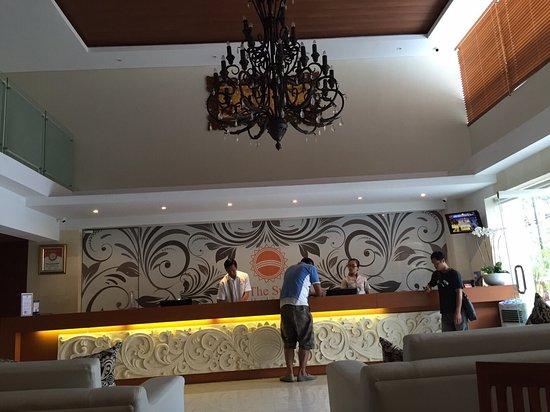 The Sun Hotel & Spa: photo1.jpg