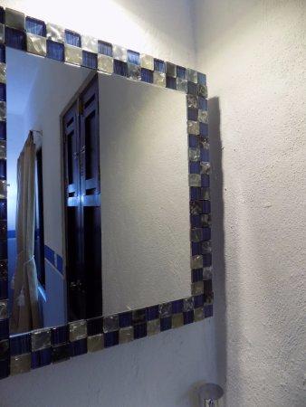 Hotel Casa Carmita : Habitación Individual
