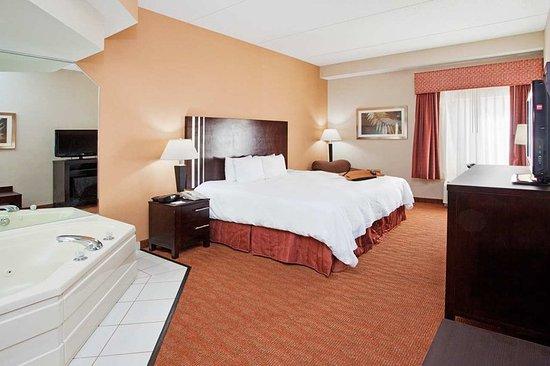 Hampton Inn Niagara Falls Updated 2018 Prices Amp Hotel