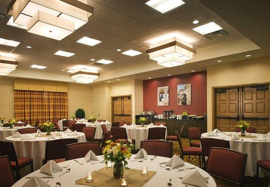Residence Inn Dana Point San Juan Capistrano : Doheny Ballroom – Banquet Style