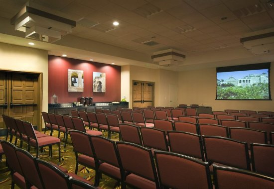 Residence Inn Dana Point San Juan Capistrano : Doheny Ballroom – Theatre Style