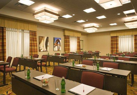 Residence Inn Dana Point San Juan Capistrano : Doheny Ballroom – Classroom Style