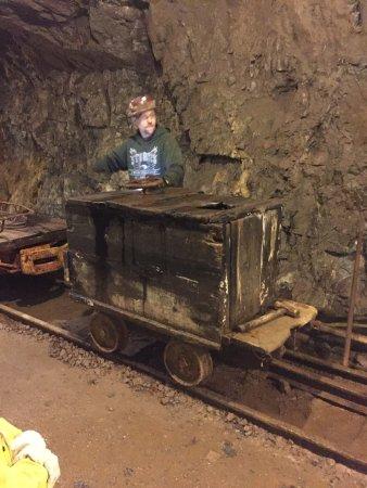 Old Hundred Gold Mine Tour : photo0.jpg