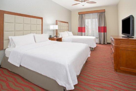 Avondale, อาริโซน่า: 2 Bedroom Suite