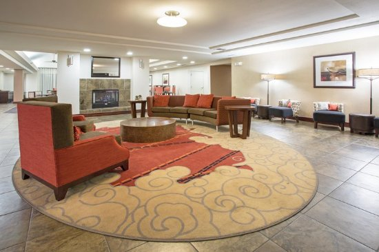 Avondale, อาริโซน่า: Hotel Lobby