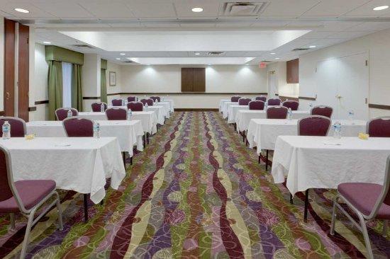 Dumfries, فيرجينيا: Meeting Room