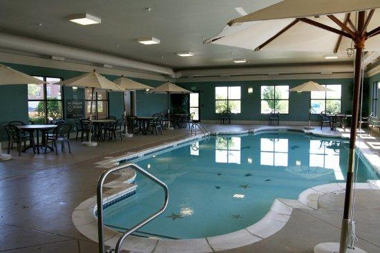 Valparaiso, Ιντιάνα: Indoor Pool