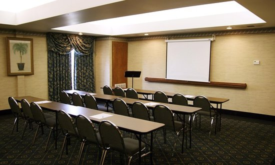 Williamston, Carolina del Norte: Meetimg Room