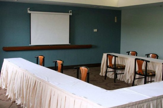 Williamston, Carolina del Norte: Meeting Room