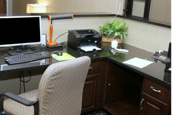Williamston, Carolina del Norte: Business Center