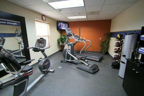 Williamston, Carolina del Norte: Fitness Center
