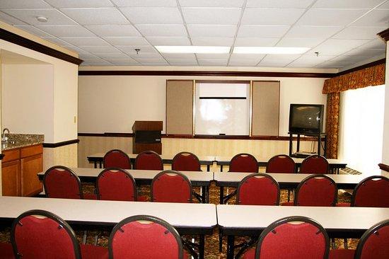 Sumter, SC: Meeting Room