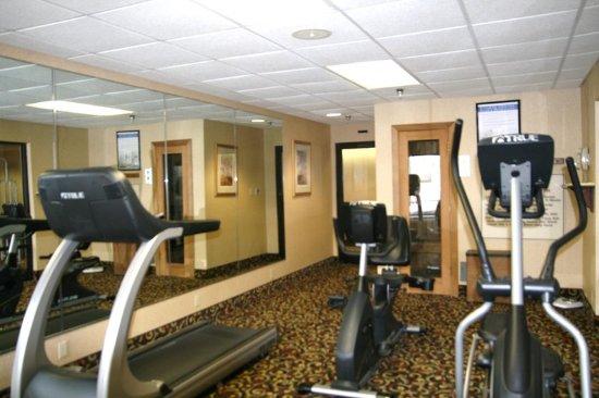 Sumter, SC: Fitness Center
