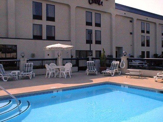 Sumter, SC: Pool