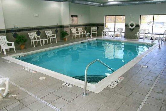 Jamestown, NY: Recreational Facilities