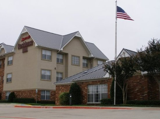 Irving, تكساس: Exterior Of Hotel