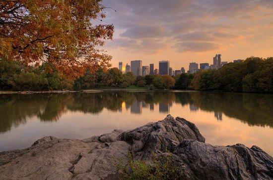Yonkers, Nova York: Autumn In The Park