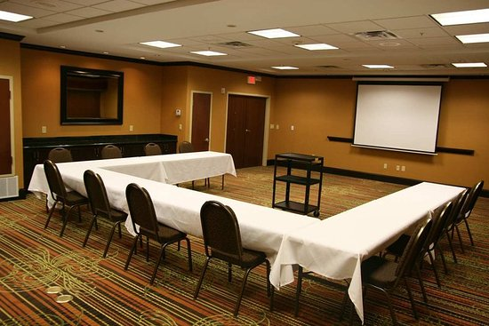Forest Hill, TX: Meeting Room