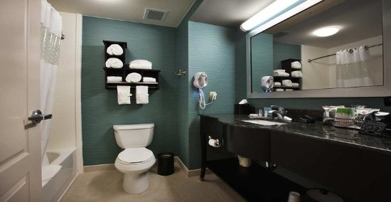 New Albany, MS: Bathroom