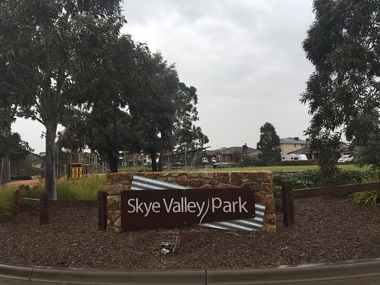 Skye Valley Park