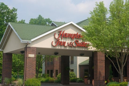วิกเตอร์, นิวยอร์ก: Welcome to Hampton Inn & Suites Rochester/Victor !