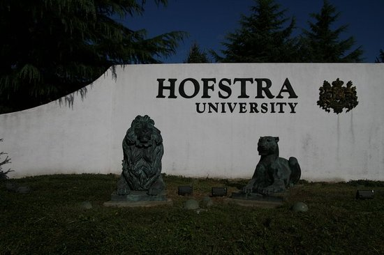 Jericho, Estado de Nueva York: Hofstra University