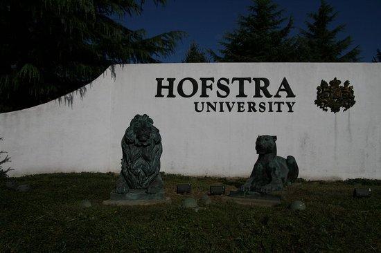 Jericho, État de New York : Hofstra University