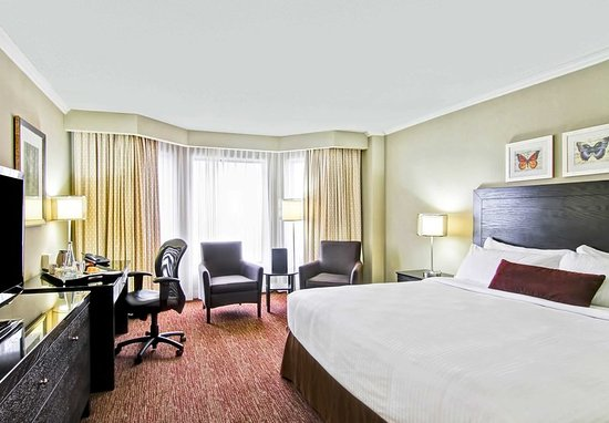 Delta Toronto East Updated 2017 Prices Amp Hotel Reviews