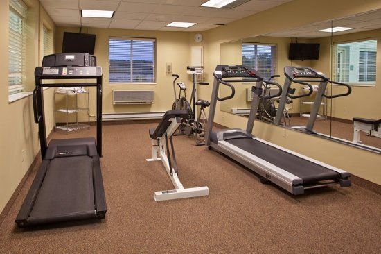 Vermilion, OH: Fitness Center