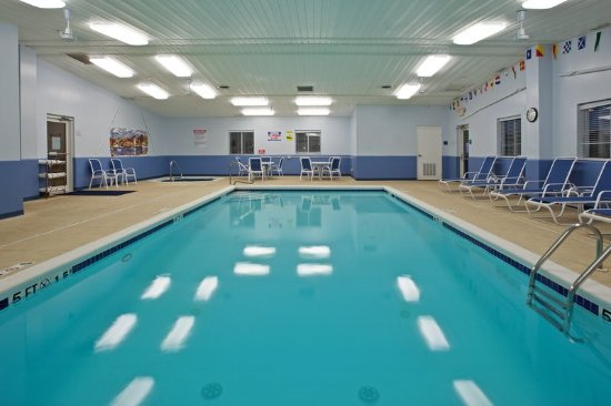 Vermilion, OH: Swimming Pool
