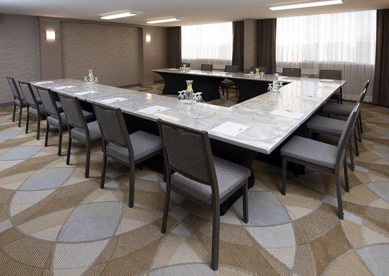 Holiday Inn Winnipeg South: Meeting Room - Ushape