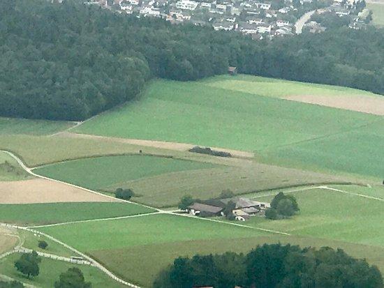 Stadel b. Niederglatt, Switzerland: Stadel