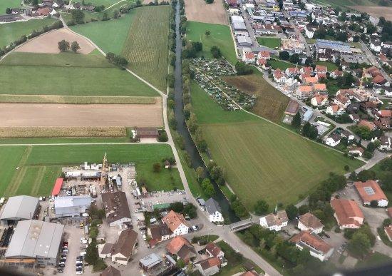 Stadel b. Niederglatt, Schweiz: Stadel