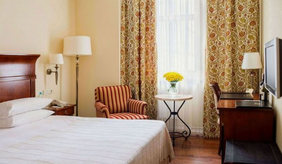 Leopolis Hotel: Standard Room