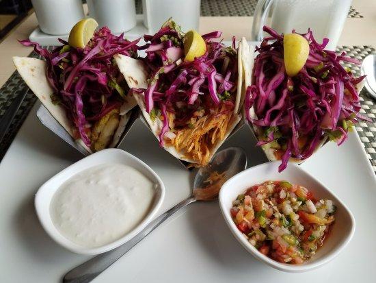Tacos - Picture of The LMN, Tripunithura - TripAdvisor
