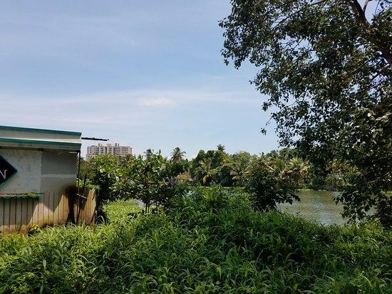 Tripunithura, Ινδία: View