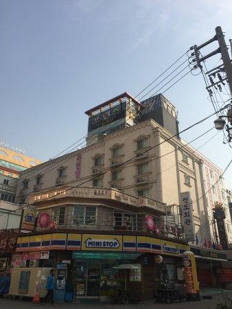 Gwangju, South Korea: 프린스 객실 사진 009_large.jpg