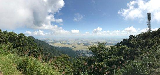 Mt. Yahiko: 弥彦山