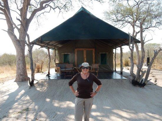 Bomani Tented Lodge: photo0.jpg