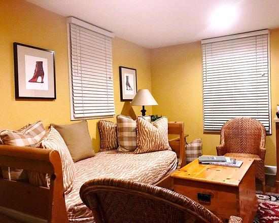 MacArthur Place - Sonoma's Historic Inn & Spa: photo6.jpg