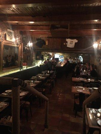 Meilleur Restaurant East Village