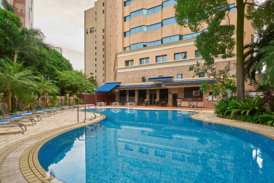 Elizabeth Hotel Singapore Review