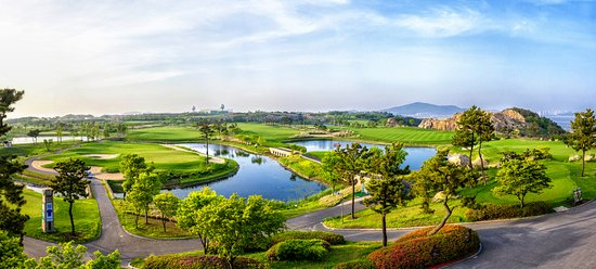 SKY72 Golf & Resort