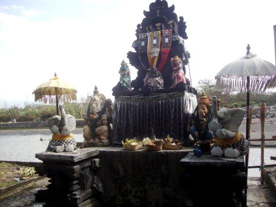 Campuhan Windhu Segara Temple