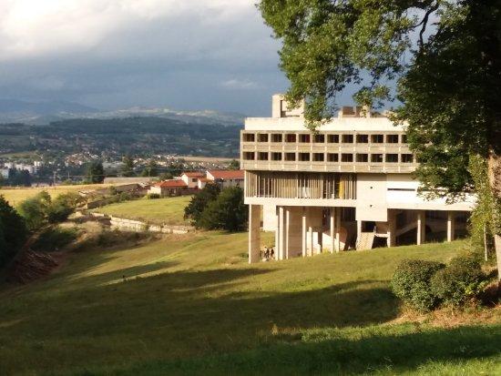 Couvent de la Tourette: Convent de la Tourette