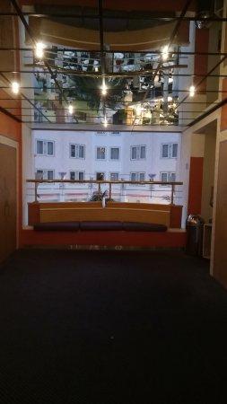 Thon Hotel Oslofjord: IMG20170912071052_large.jpg