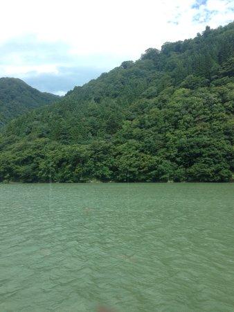 Shogawa Pleasure Boat: photo2.jpg